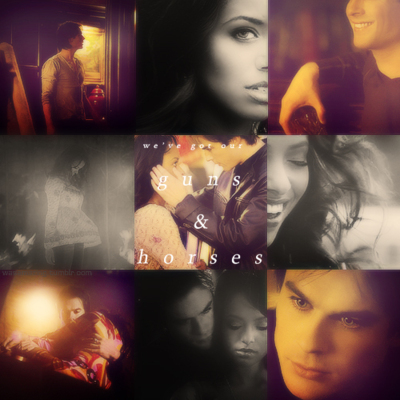 collage Bamon