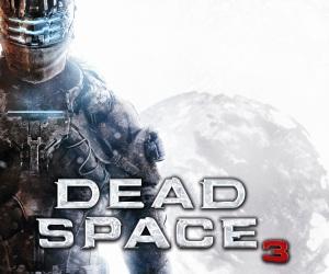 dead 太空 3 poster