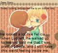 dear diary - hetalia-gerita photo