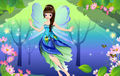 fairy dressup - fairies photo