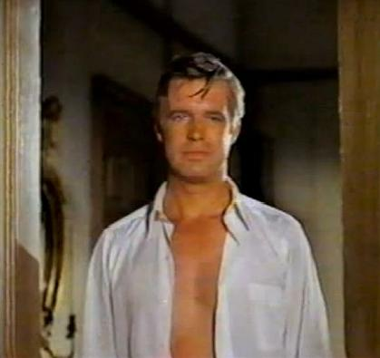 george peppard height
