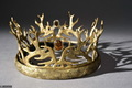 Joffrey's Crown - game-of-thrones photo