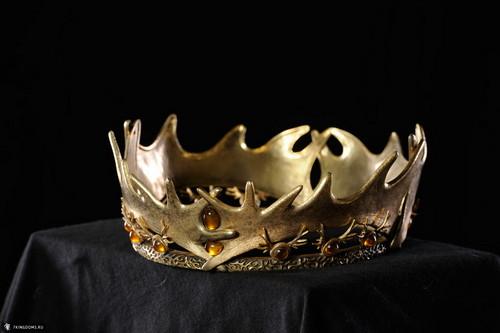 Robert's Crown