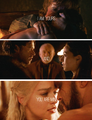 I am yours and you are mine - game-of-thrones fan art