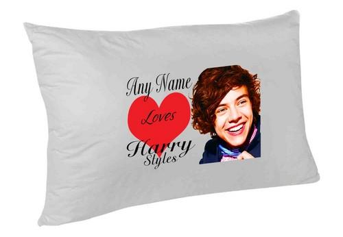 harry подушка
