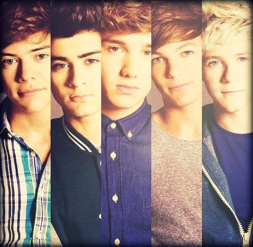 harry styles liam payne louis tomlinson niall horan one direction