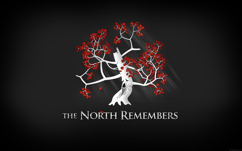 A Song of Ice and Fire wallpaper called The North Remembers