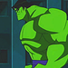 hulk - avengers-earths-mightiest-heroes icon