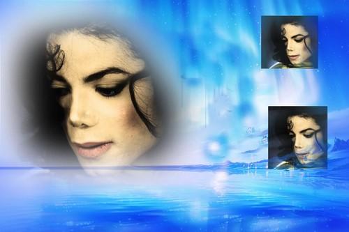 in memory of MJ