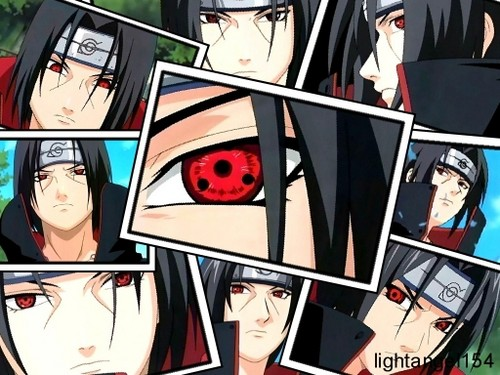 Itachi Uchiha wallpaper containing anime entitled itachi
