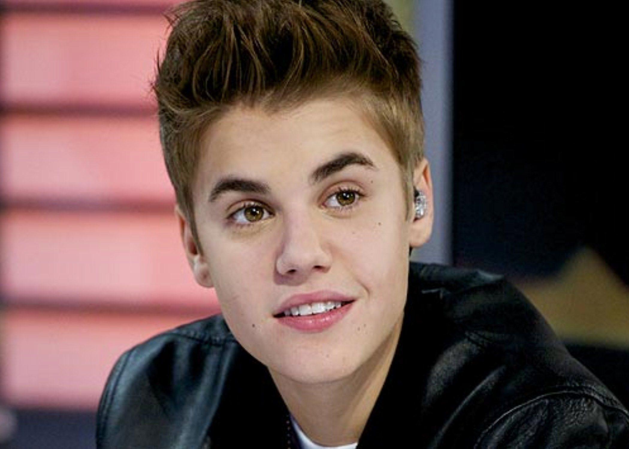 Justin Bieber justin bieber, 2012