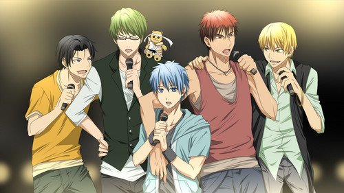 Kurokos basket images kuroko no basuke hd fond dcran and kurokos basket fond dcran probably containing anim titled kuroko no basuke voltagebd Choice Image