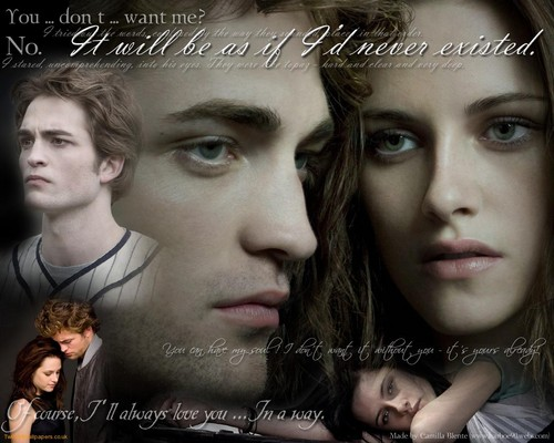 Liebe twilight