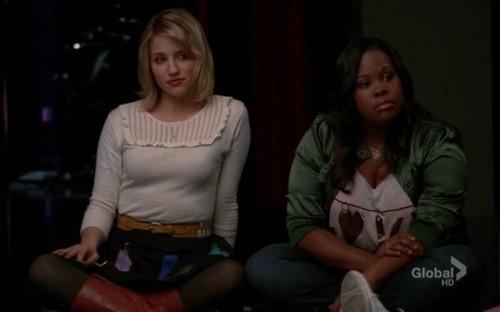 mercedes and Quinn