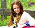 miley stewart