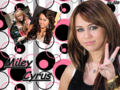 miley - supergirl9374 wallpaper