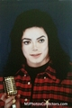 my baby boy I wanna kiss you all over - michael-jackson photo