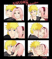 narusaku photobooth - rotcalex2011 photo