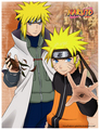 naruto/minato - minato-namikaze photo