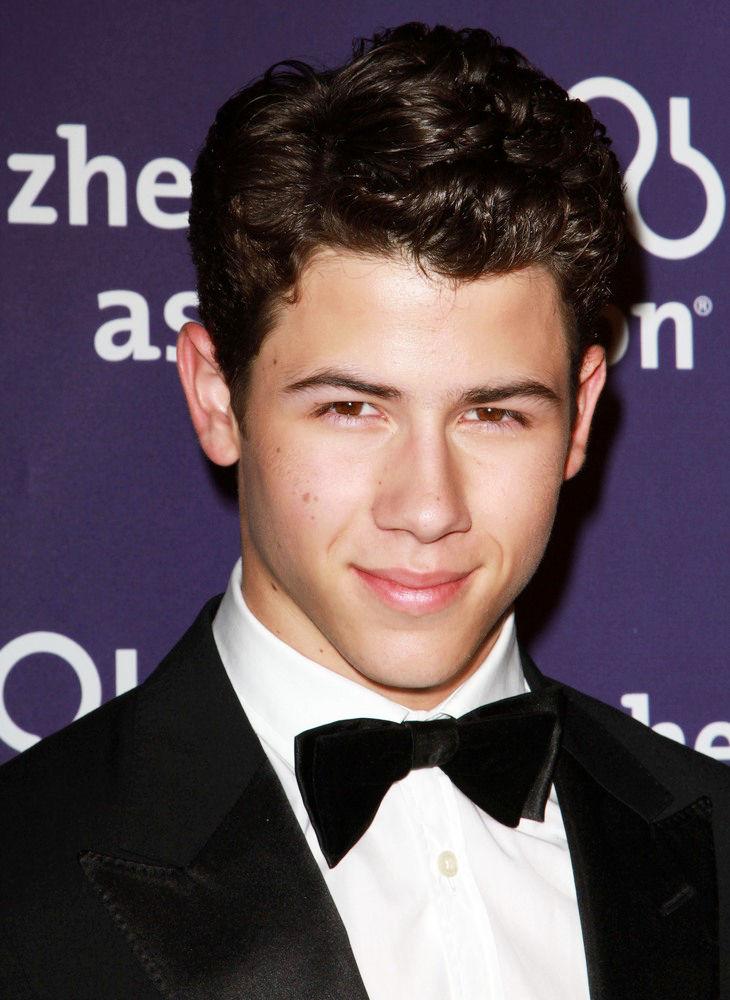 Nick Jonas nick jonasNick Jonas