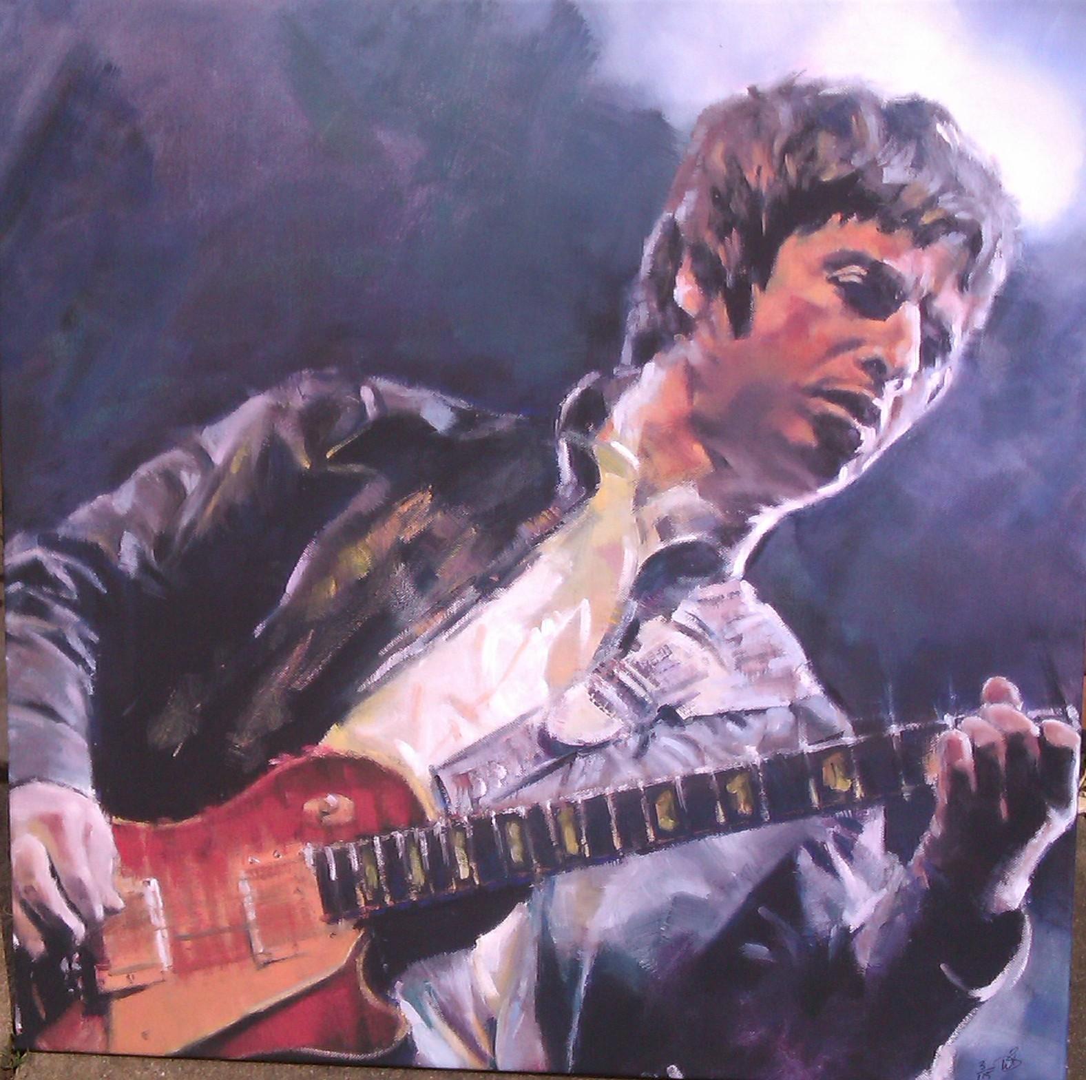 Noel Gallagher Buy Print Http Www Ebay Co Uk Itm 190687644292 Sspagename Sp3984 M155trk Pop Art Fan Art 31052694 Fanpop