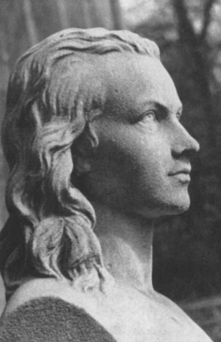 novalis-Georg Philipp Friedrich Freiherr von Hardenberg ( May 2, 1772 – March 25, 1801)