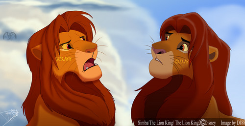 old simba vs new simba