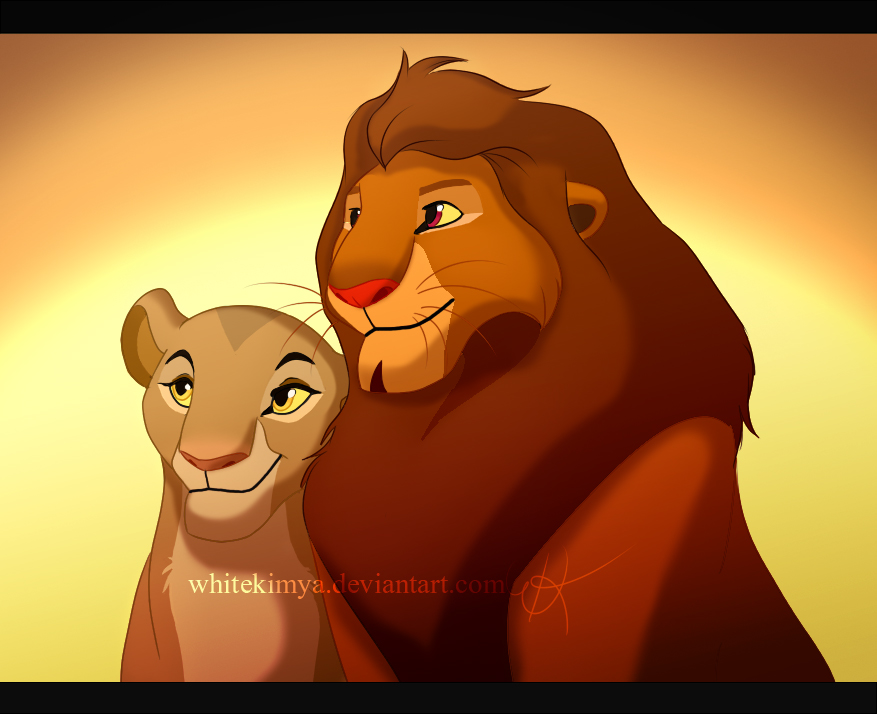 sarabi's parents - lion-king-fathers-and-mothers Photo - sarabi-s-parents-lion-king-fathers-and-mothers-31073693-877-714
