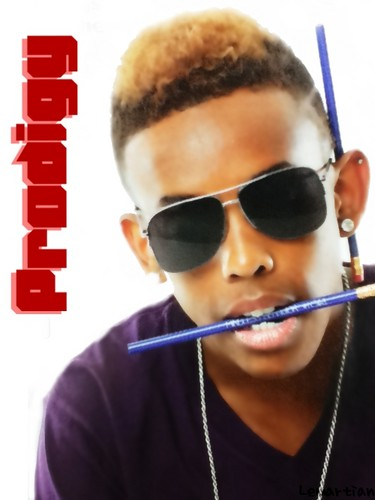 sexy prodigy - prodigy-mindless-behavior Photo