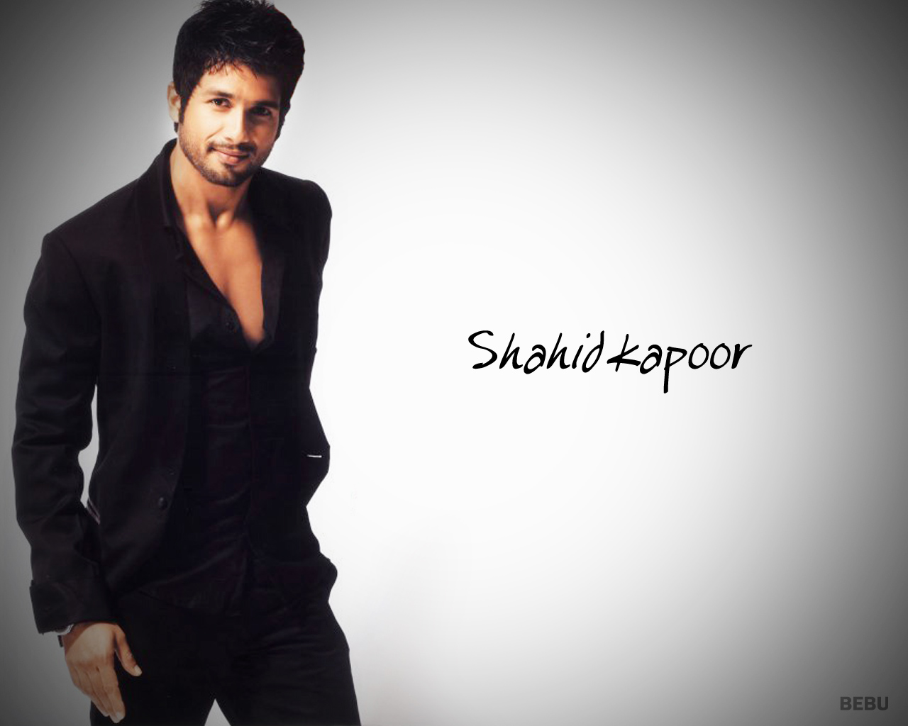 Shahid Kapoor Images Shahid Hd Fond Décran And Background Photos