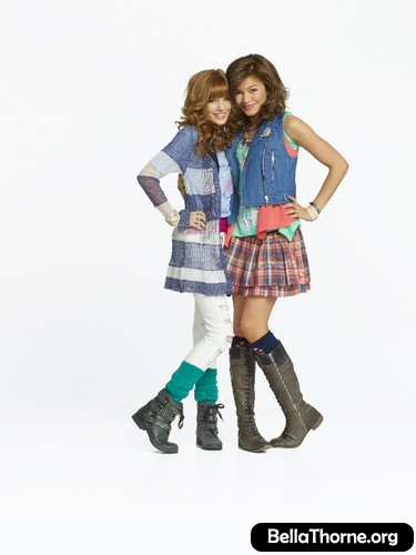 Shake It Up wallpaper possibly containing an outerwear, a box coat, and a hip boot titled shake it up