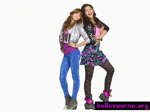 Shake It Up wallpaper probably containing a hip boot, a well dressed person, and an outerwear called shake it up