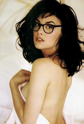 Sherilyn Fenn wallpaper with skin titled sherilyn