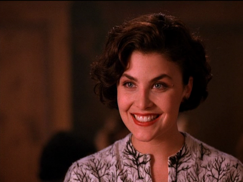 Sherilyn Fenn wallpaper probably containing a portrait titled sherilyn