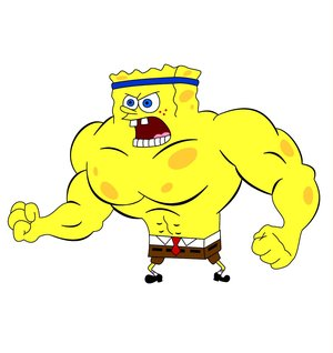 Spongebob Squarepants achtergrond probably with anime called spongebob squarepants