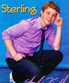 sterling - sterling-knight photo