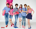 super-generation-super-junior-and-girls-generation - super generation wallpaper