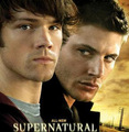 supernatural - himharry photo