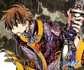 syaoran and sakura-hime - tsubasa-reservoir-chronicles photo