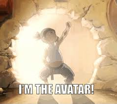 tee hee - avatar-the-legend-of-korra Photo