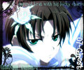 teito klein and silver rose