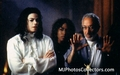my beautiful ghost - michael-jackson photo