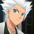 toshiro - toushirou-hitsugaya photo