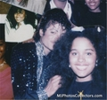 very rare and very cute Mike :) - michael-jackson photo