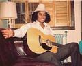 very rare - michael-jackson photo