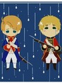 war - hetalia-usuk photo