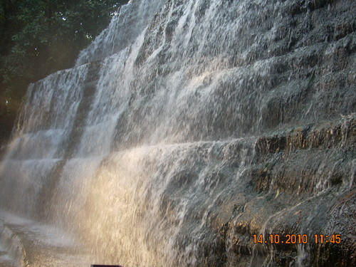 waterfall - photography Photo