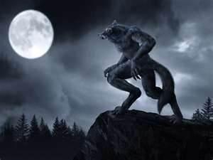 manusia serigala