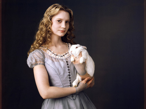 wonderfull alice - alice-in-wonderland-2010 Photo