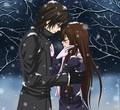 yuki and kaname
